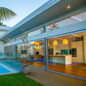 Ecolux 70 Window Insulation film