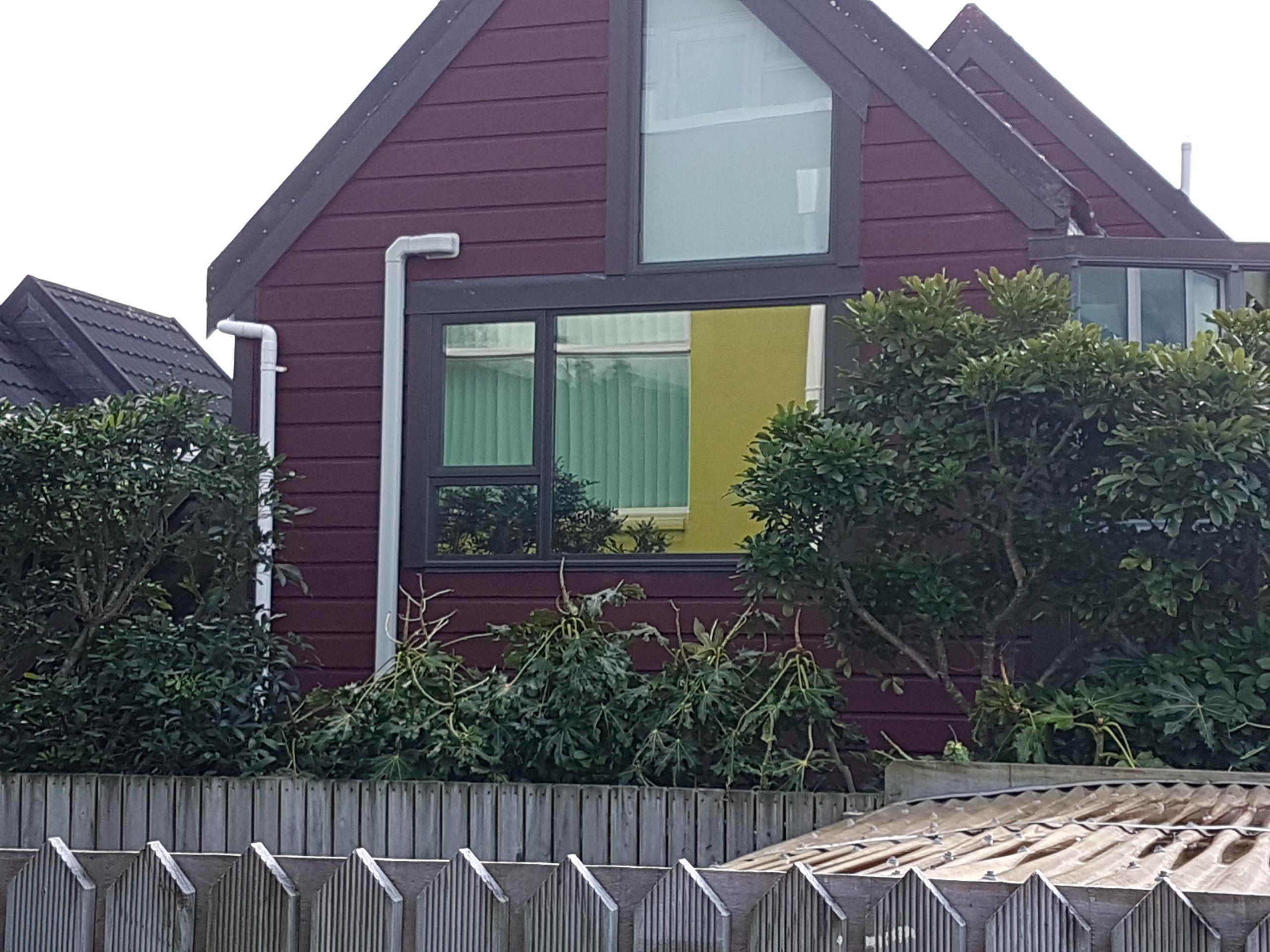 Solar Gard TruVue30 _Suntamers NZ